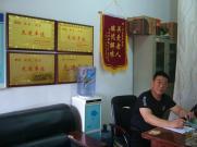 开办公寓为老服务——阜阳市颍东区同爱老年公寓弘扬孝
