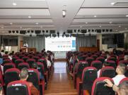 安徽阜阳市妇女儿童医院举办DRGs与病案首页填报培训会