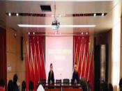 阜阳市2019年第三期院前急救岗位技能培训在