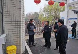 安徽阜阳四部门为师生健康保驾护航