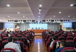 安徽阜阳市妇女儿童医院成功举办市级消化系统疾病诊治