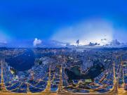 香港夜景(图文)