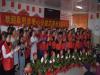安徽阜阳爱心公益志愿者协会:亲情替代 爱满安康敬老院