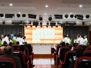 颍州区感控知识竞赛在阜阳市妇女儿童医院成功举办